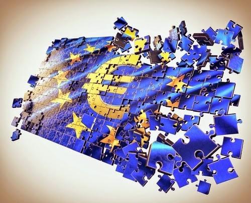 Vi spiego perché l'Europa ci sta accompagnando verso il burrone