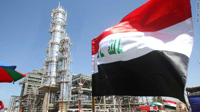 Elezioni in Iraq, il futuro passa dal petrolio