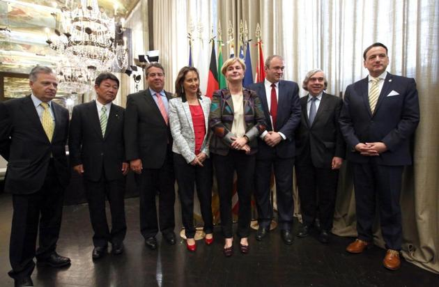 G7 Energia, che cosa (non) si è deciso a Roma