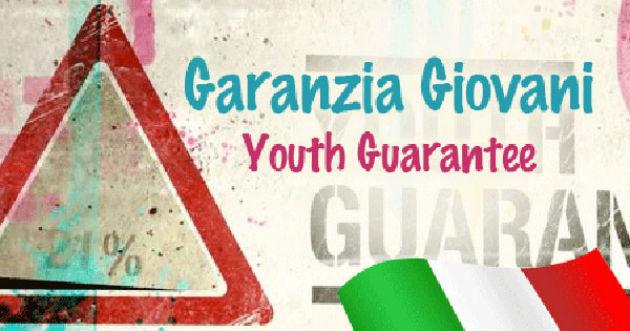 #Garanzia Giovani. Il tempo delle promesse è scaduto