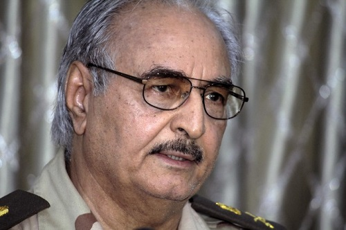 Libia, ecco i doppi giochi del generale Khalifa Haftar