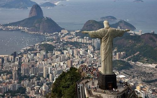 Ecco le 12 città dove si giocheranno i Mondiali di calcio Brasile 2014