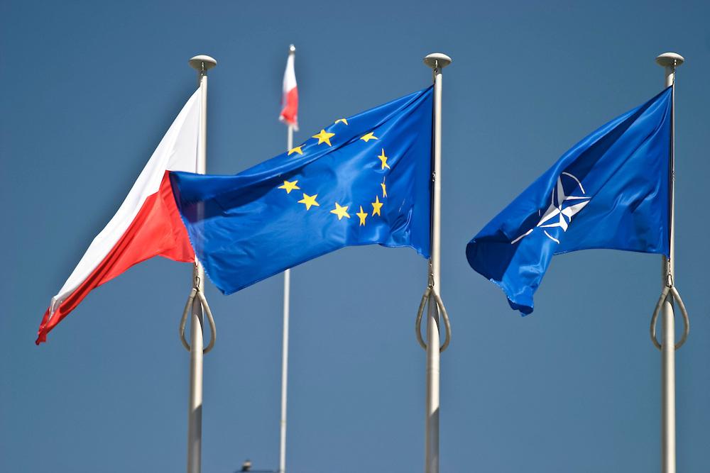 Miracoli e ambizioni della Polonia, crocevia delle due Europe