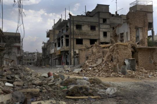 Cose turche. Come cambia l'equilibrio geopolitico in Siria (e non solo) secondo Carlo Pelanda