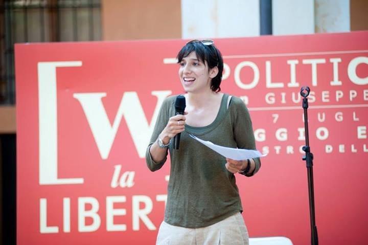 Intervista ad Elly Schlein, il volto della nuova sinistra