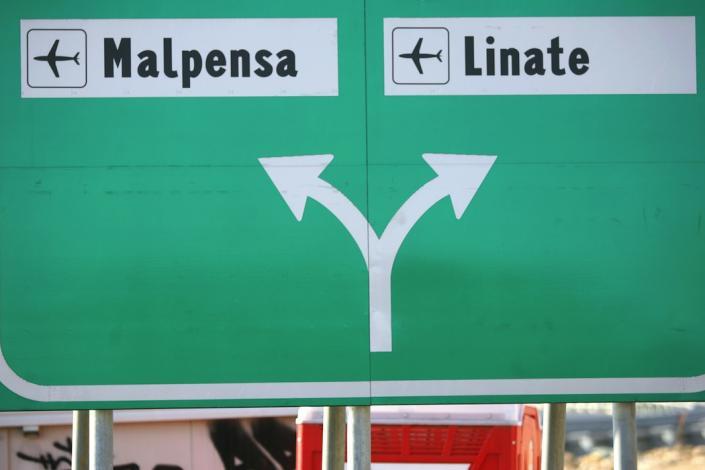 Passato e futuro di Linate e Malpensa. Cronistoria sfiziosa