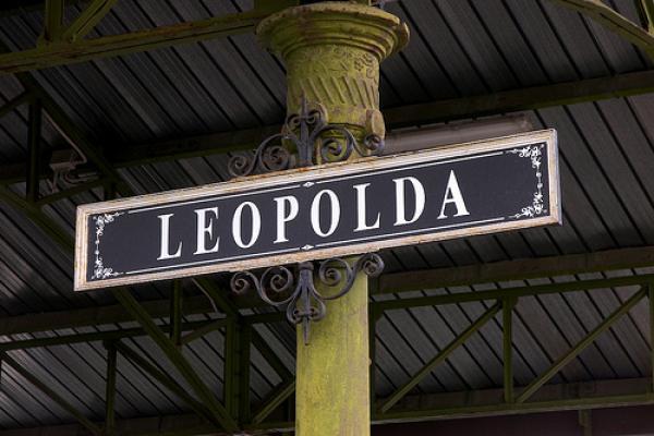 Tutti i nomi della Leopolda Blu