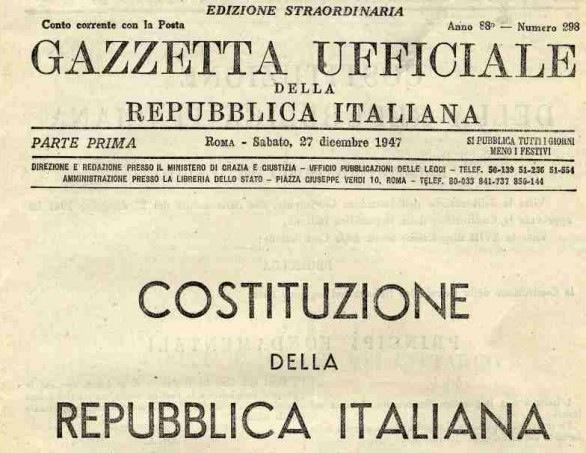 Perché abbiamo fondato l'associazione Riscossa Italiana