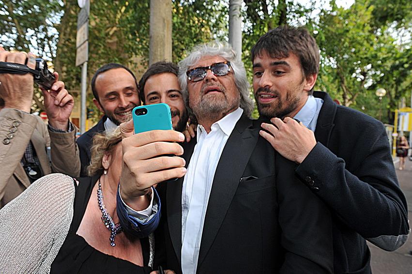 Ecco la bufala di Beppe Grillo sui morti per smog