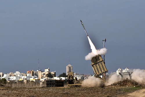 Iron Dome, come funziona lo scudo che protegge Israele