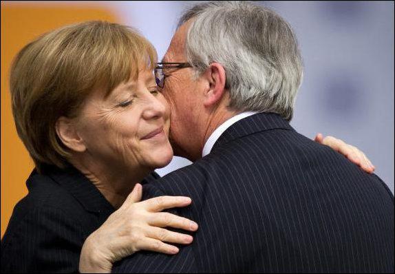 Ecco quanto guadagna la Germania con la crisi dell'Eurozona