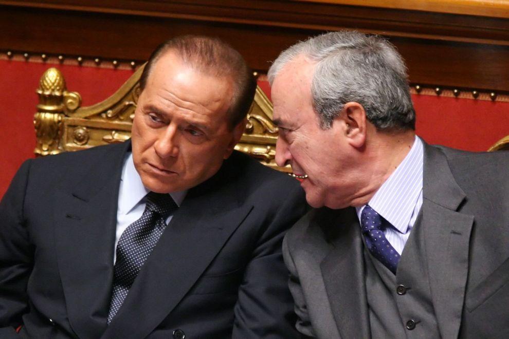L'appello di Martino e Moles per rivoltare l'Italia (e Forza Italia)