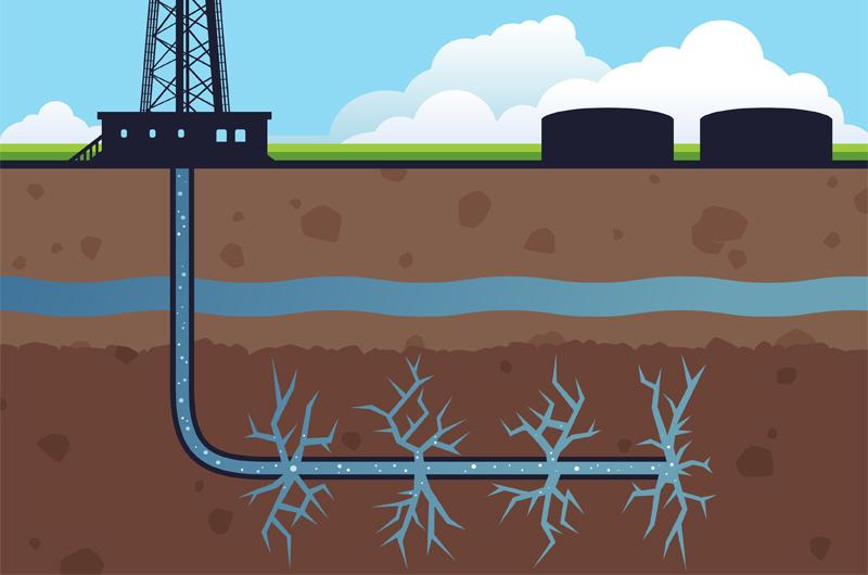 La bufala dello shale gas (e del fracking) in Italia