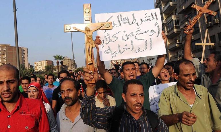 Isis e i cristiani. Ora una coalizione contro il terrore