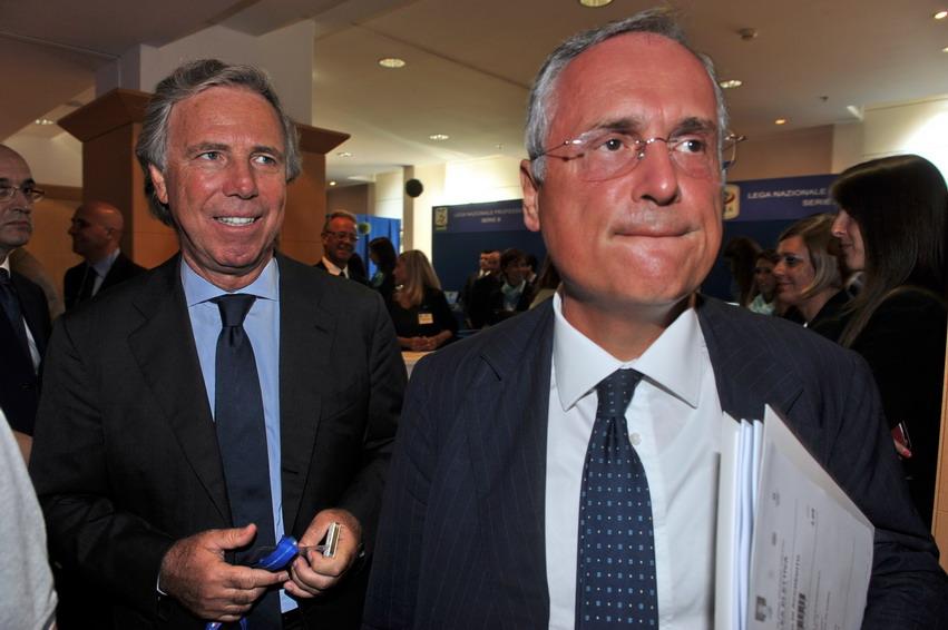 Calciomercato Juventus, De Laurentiis: