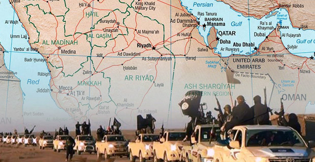 Chi finanzia Isis. Stati, nomi e numeri