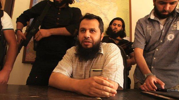 Appunti sul colpo ai leader di Ahrar al-Sham