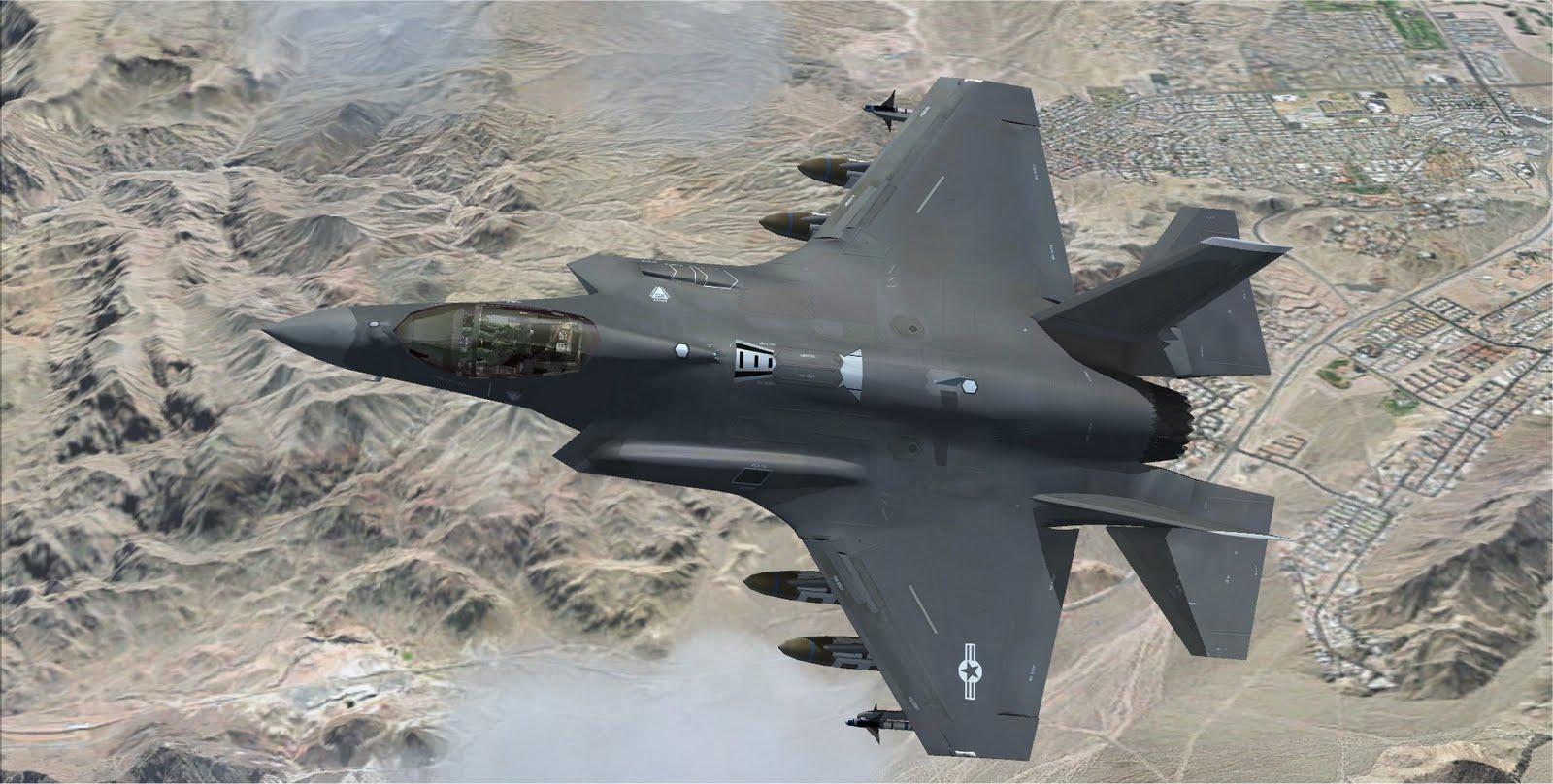 Gli F-35 arrivano in Medio Oriente. Ecco come gli Usa si rafforzano