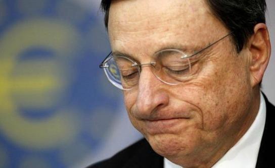 Che cosa teme Mario Draghi