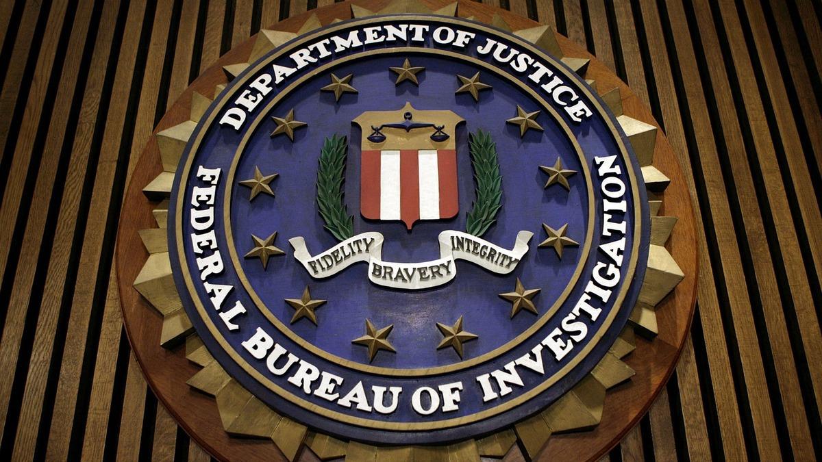russiagate, FBI
