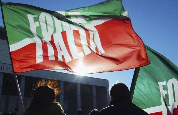 Strasburgo pro Palestina, ecco come Forza Italia si è divisa