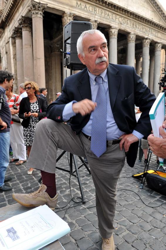 Ugo Sposetti