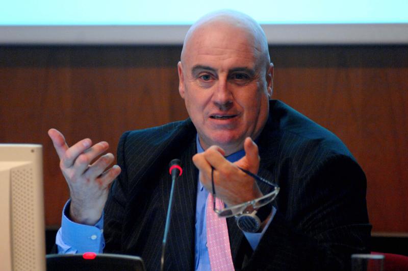 Alberto Forchielli: l'Italia non diventi una colonia cinese