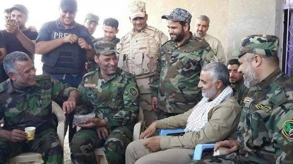 Irak, la rappresaglia delle milizie sciite contro i sunniti