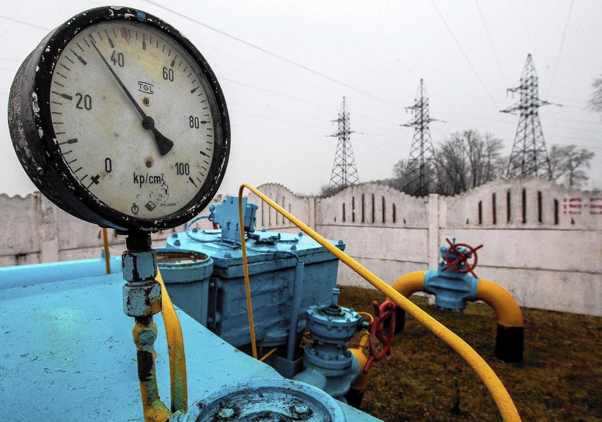 Ecco il costo per l'Europa dell'accordo sul gas tra Russia e Ucraina