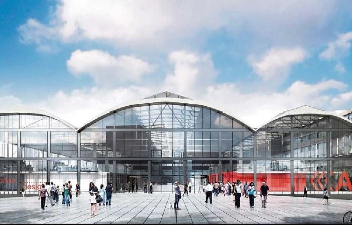 Start-up, il più grande incubatore del mondo nascerà a Parigi