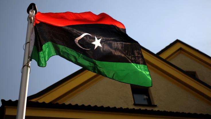 libia tripoli libia