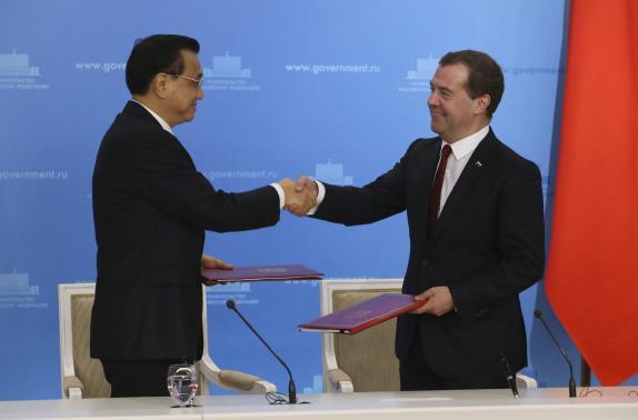 Così le sanzioni Usa spingono Mosca tra le braccia di Pechino
