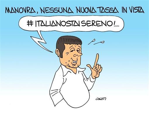 Le vere risposte che l'Italia doveva dare a Bruxelles