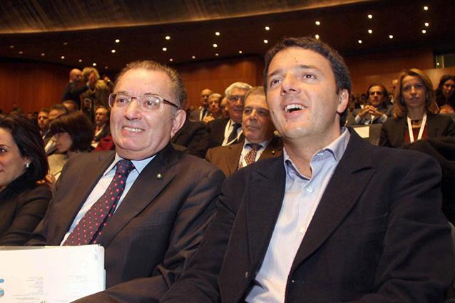 Renzi e Squinzi firmano già il Ttip