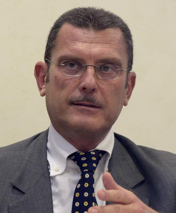 Luciano Barra Caracciolo