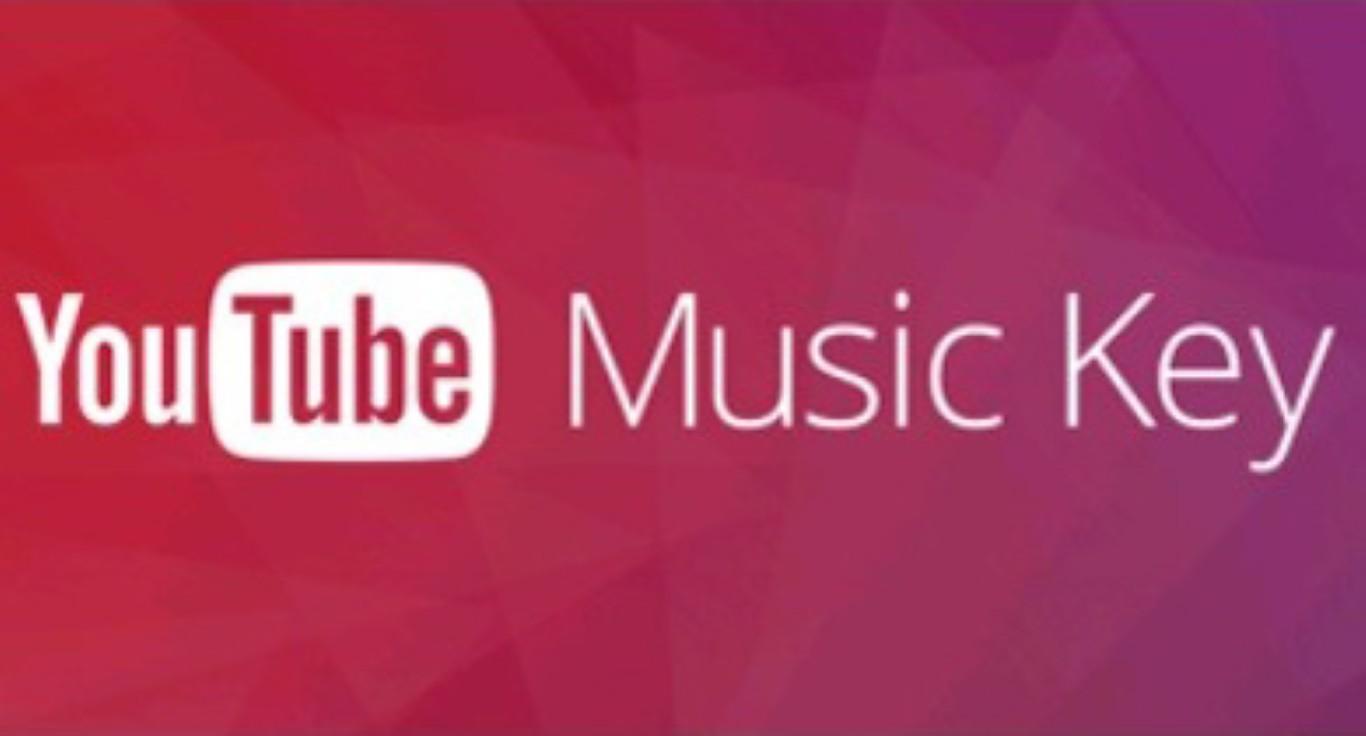 Music Key, ecco come YouTube sfida Spotify, Deezer e Beats Music