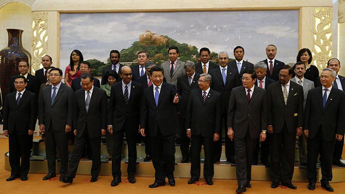 Così la Cina promuove la Banca Mondiale dell'Asia