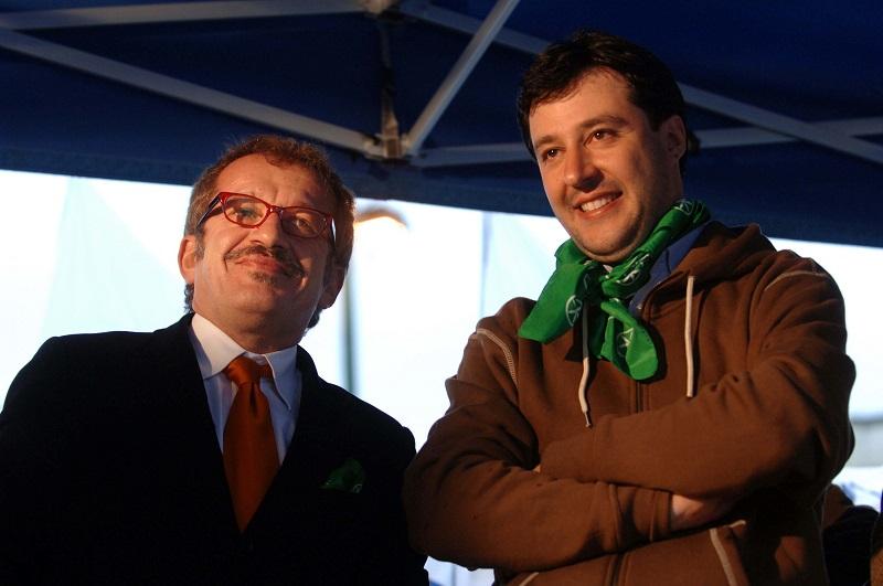 Ecco chi non gioisce troppo nella Lega per il successo di Matteo Salvini