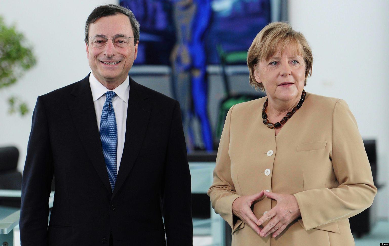 Immigrazione, Cina, populismo. Brok (Cdu) legge l'incontro Merkel-Draghi