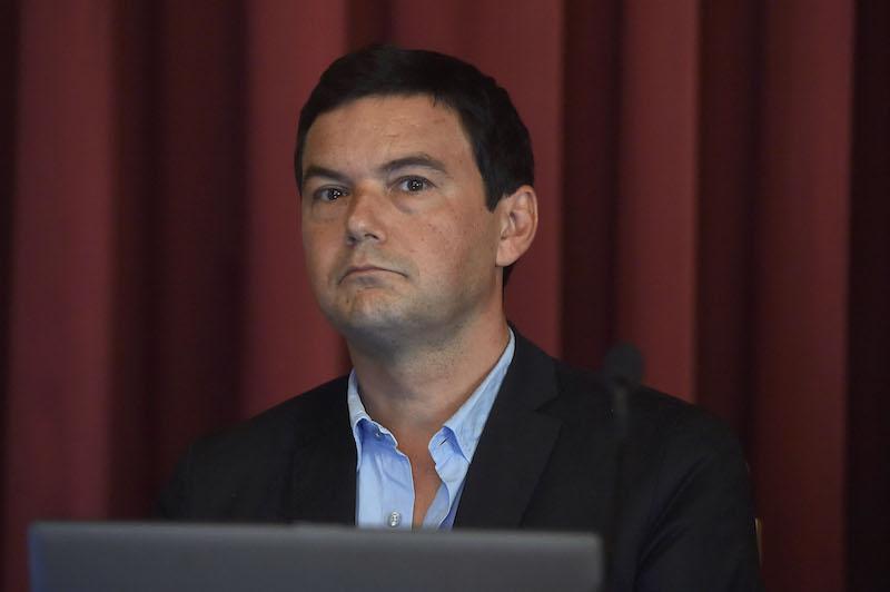 Economist come Piketty: ricchi sempre più ricchi