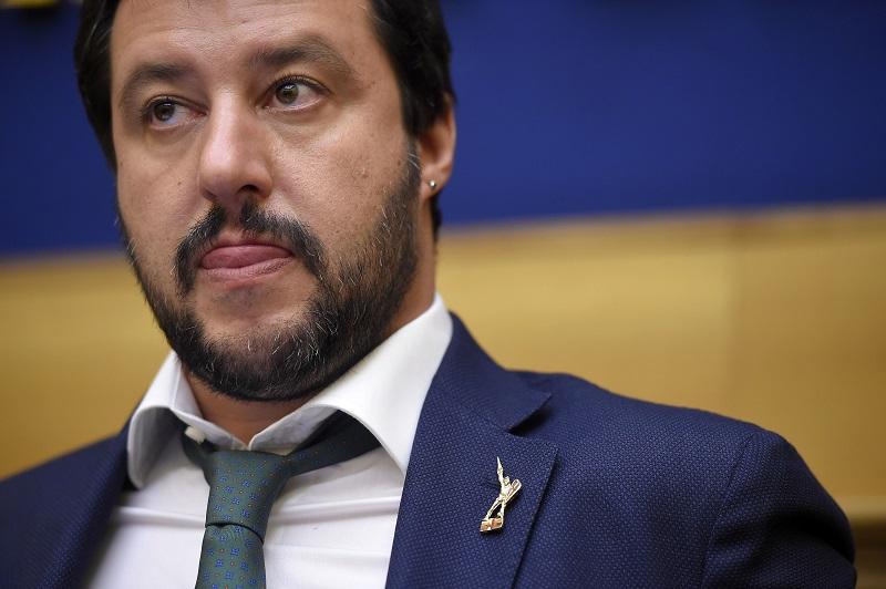 Ecco il menù di Matteo Salvini in 20 pietanze