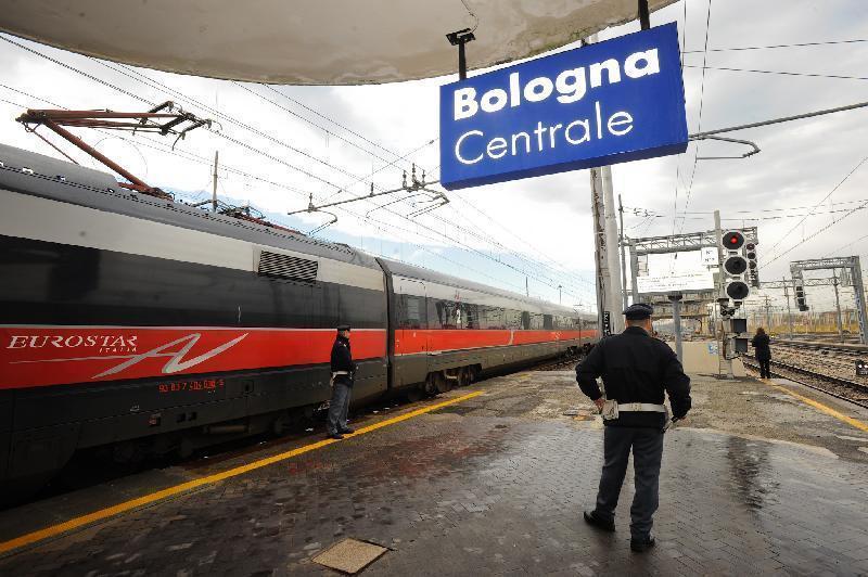 Bologna, terroristi ad alta velocità