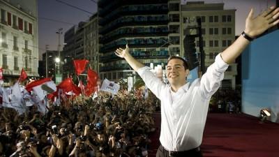 Tutti i rischi delle elezioni anticipate in Grecia per l'Europa