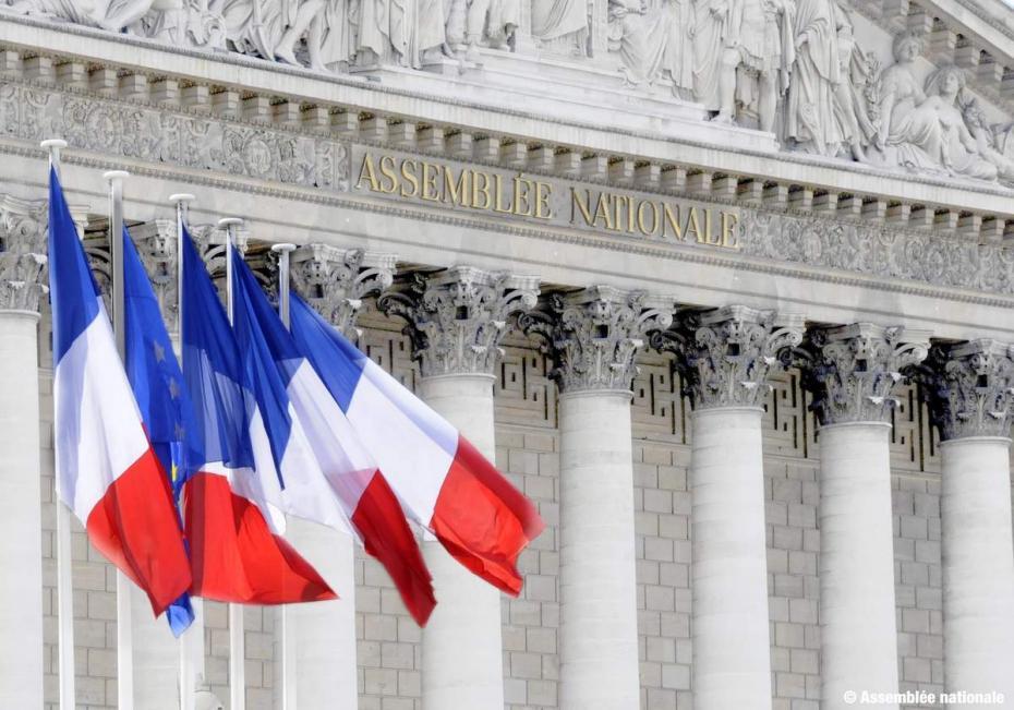 Ecco come cambia la cartina geografica della Francia