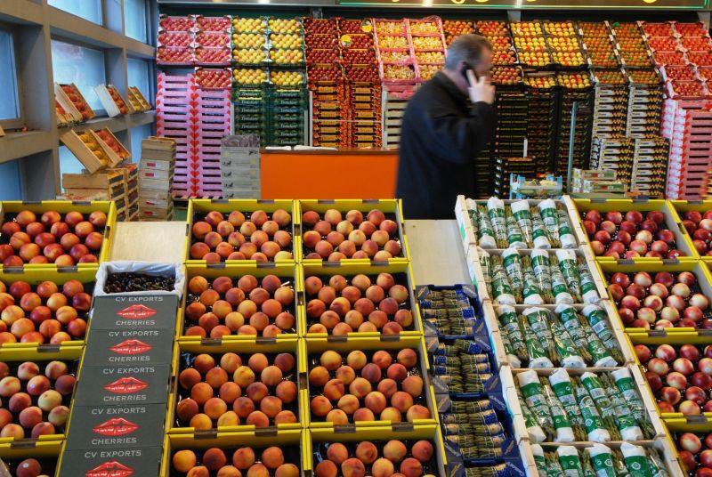 Rungis, così la Francia punta sull'agroalimentare