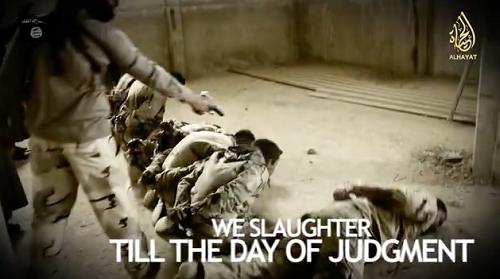 Isis, ecco dove si producono i video degli orrori