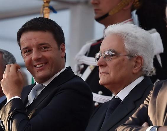 Che cosa lega Mattarella, Renzi e Ledeen