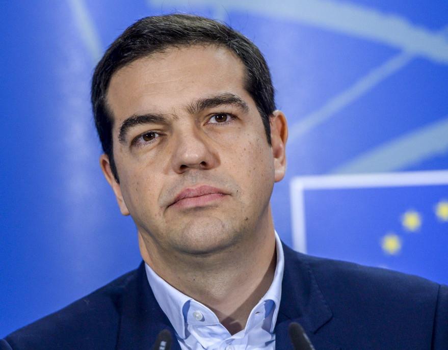 Ecco su cosa bisticcia Tsipras con Draghi e Merkel