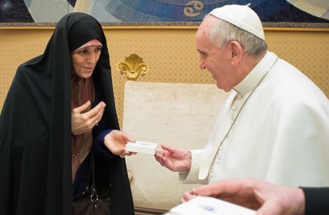 Così la diplomazia vaticana ha fatto breccia anche in Iran