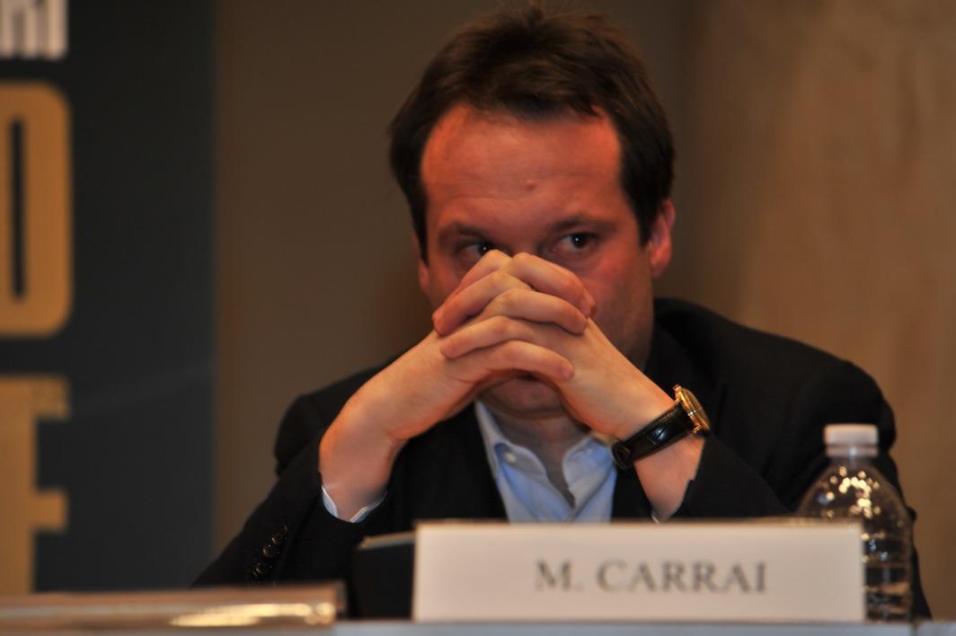 Comunione e liberazione, chi andrà al Meeting di Rimini (non solo Renzi e Carrai)